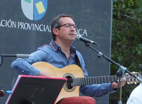 La música tradicional de medio mundo se da cita en Cuenca gracias a 'El Mantel de Noa' y su espectáculo 'Viaje por las músicas encantadas'