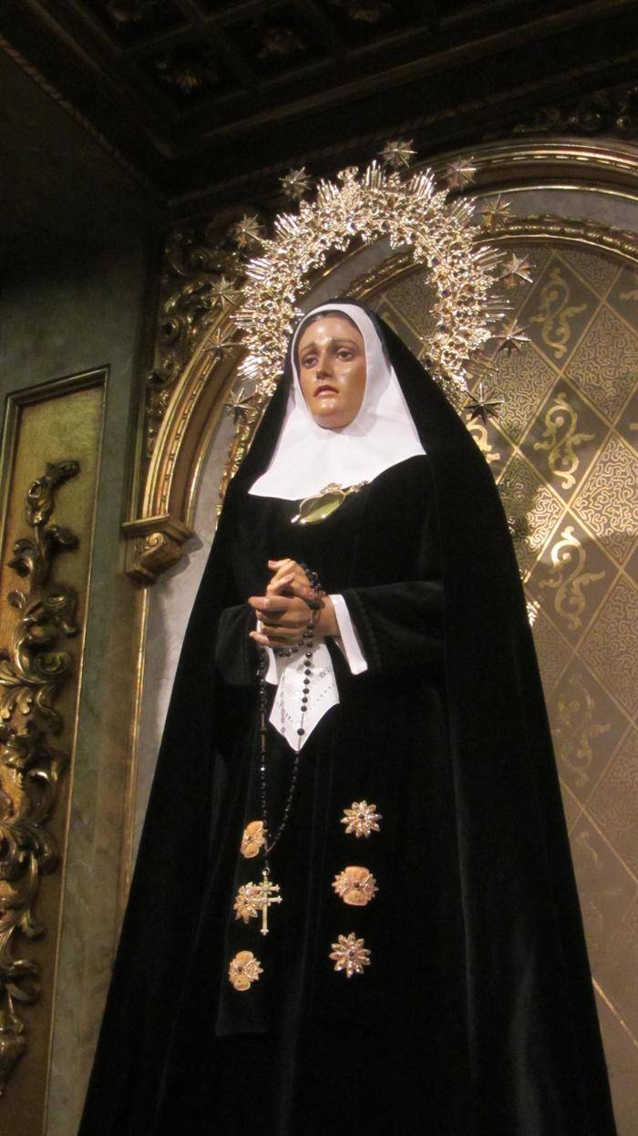 Soledad de San Agustín