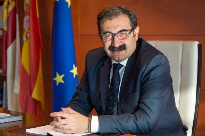 En imagen Jesús Fernández
