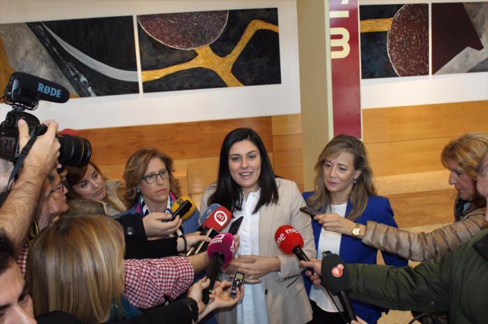 En imagen Beatriz Jiménez