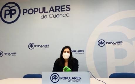 """Jiménez: """"Ha quedado claro que el partido que está liderando la defensa del sector de la hostelería es el PP"""""""
