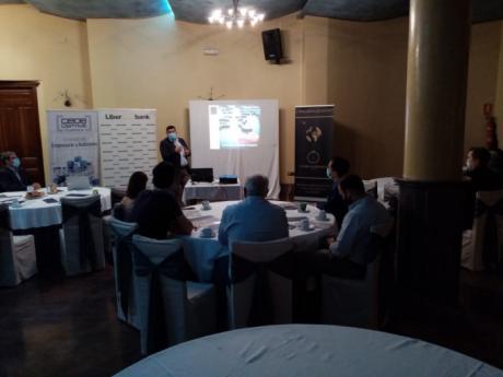 Cuenca Exports Food, a través del convenio con CEOE Cepyme Cuenca, ofrece sus servicios a más de 12 empresas
