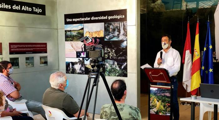 Castilla-La Mancha celebra una Jornada divulgativa sobre los trabajos científicos y técnicos más relevantes del Parque Natural del Alto Tajo