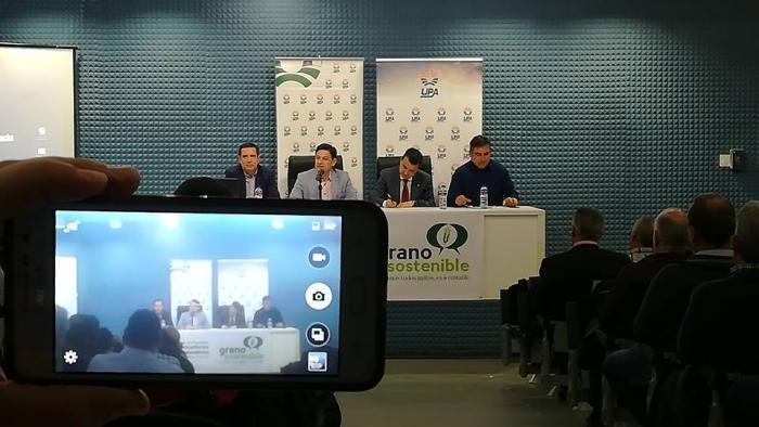 Éxito de la jornada sobre el futuro de los cultivos herbáceos en Cuenca