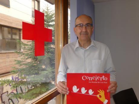 Cruz Roja celebra su Día Mundial bajo el lema