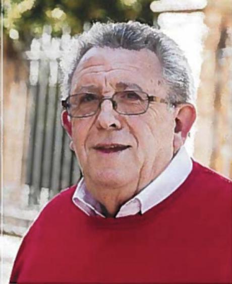 Jose Luis Olmo Díaz