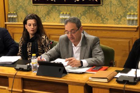 El Pleno aprueba la modificación de la Ordenanza del ICIO para incluir mejoras en la bonificación de la cuota