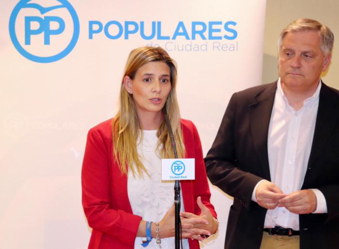 Agudo anuncia que el PP de Paco Núñez propondrá alcanzar grandes acuerdos en los temas fundamentales para mejorar la vida de los castellano-manchegos
