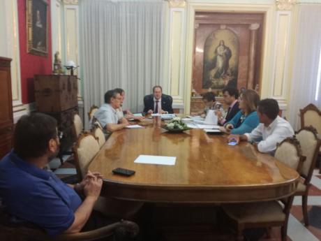 La Balompédica y el Balonmano Ciudad Encantada, premios Ciudad de Cuenca en la modalidad de Deporte