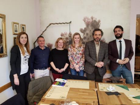 La Asociación de la Prensa de Cuenca designa a los finalistas para sus III Premios de Periodismo Local