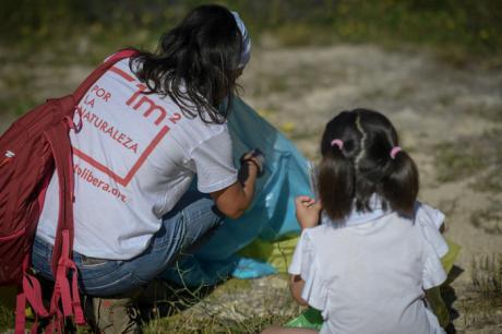 Hoy se han liberado de basuraleza 19 espacios de Castilla-La Mancha gracias a 336 voluntarios