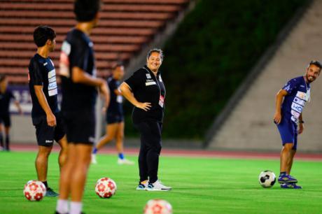 La conquense Mila Martínez entrenará una temporada más al Suzuka japonés