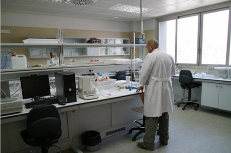 La Escuela de Almadén celebra mañana una jornada para mostrar la actividad investigadora de sus grupos