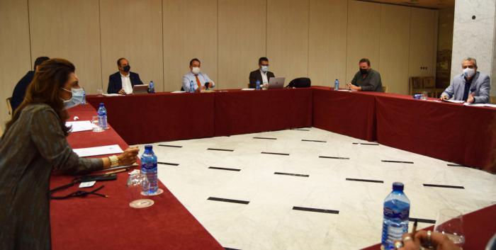 La hostelería de Castilla-La Mancha pide que se den pasos hacia delante en actividades como el ocio nocturno y los eventos