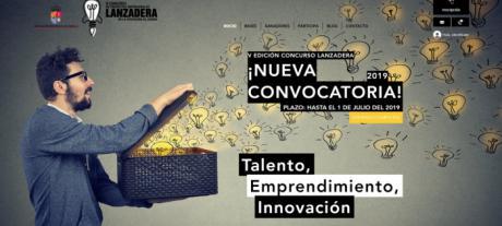 La Confederación de Empresarios anima a emprendedores y empresas de nueva creación a participar en lanzadera