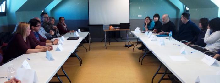 Comienza a funcionar la II Lanzadera de Empleo de Cuenca