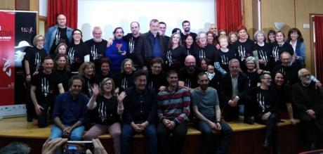 Cinco novelas optarán al premio Tormo Negro Masfarné de Las Casas Ahorcadas