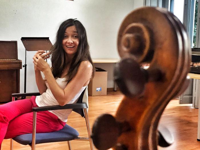 La UIMP acogerá un taller de interpretación histórica para coro y orquesta.
