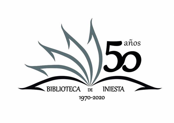 La biblioteca de Iniesta cumple 50 años en 2020