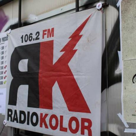 Comienza una nueva temporada en Radio Kolor, la emisora libre y comunitaria de Cuenca