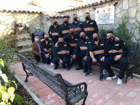El Ayuntamiento de Las Valeras prepara una cápsula del tiempo donde los niños hablarán de su experiencia con el Covid