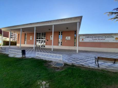Reclaman la apertura de las piscinas municipales del Complejo Deportivo Luis Ocaña