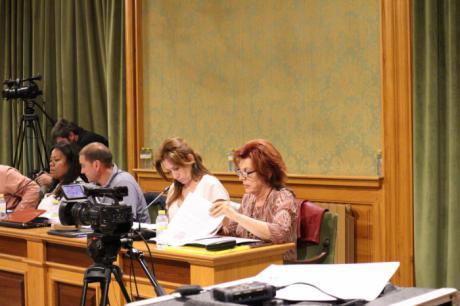 'Cuenca, En Marcha!' presenta una moción para que Cuenca cuente con presupuestos participativos