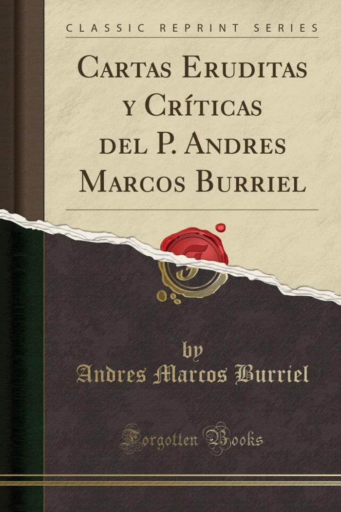 """La aportación a la cultura ilustrada del jesuita Marcos Burriel en """"Los martes de la RACAL"""""""