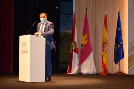 En imagen Álvaro Martínez Chana
