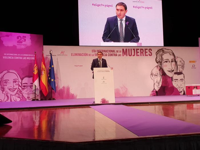 La Diputación dedicará en los próximos presupuestos una partida dedicada a luchar por la igualdad de género