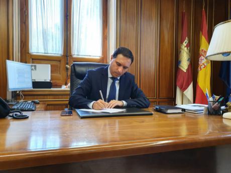 Diputación aprobará un paquete de medidas para flexibilizar y ayudar a la ciudadanía en la tramitación de sus tributos