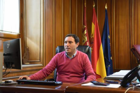 La Diputación ofrece a los ayuntamientos la posibilidad de celebrar plenos telemáticos