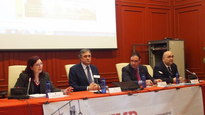 Ayuntamiento y Confederación Hidrográfica del Júcar organizan una jornada técnica sobre el proyecto de disminución del riesgo de inundación de los ríos Júcar y Moscas
