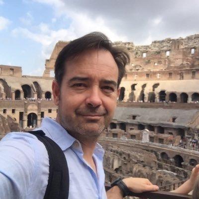 Miguel Ángel Valero ingresa este martes en la RACAL
