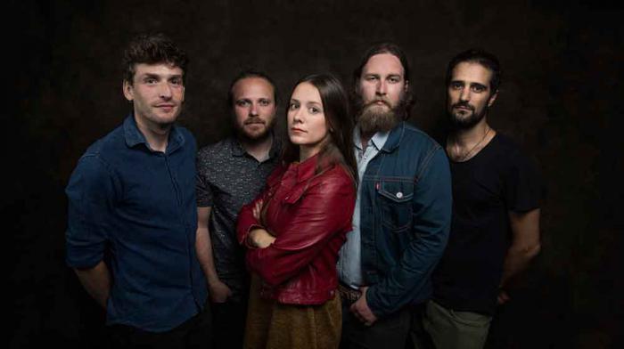 Morgan, el grupo triunfador de los Premios Min, actuará en Estival Cuenca 2019