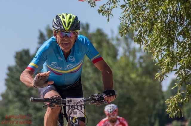 Xavier Calaf y Natalia Saiz Sánchez conquistan en El Peral la novena edición del Trofeo Pino Rincón MTB Challenge
