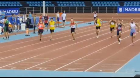 Los atletas del Atletismo Cuenca continúan rompiendo barreras