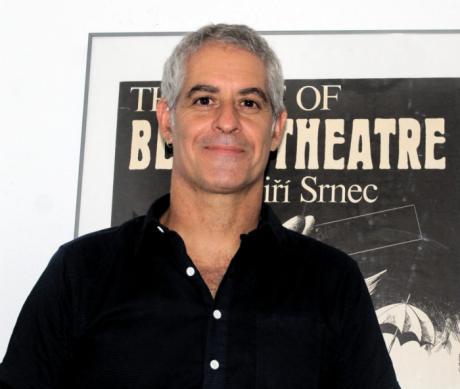 Manuel Olivares gana el VI Certamen Nacional de Textos Teatrales Cuenca a Escena con 'Solo tú sabrás si lo hicimos'