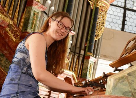 Dos nuevos conciertos de 'Música en la Catedral' para los próximos viernes 14 y sábado 15 de agosto