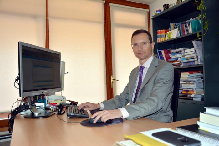 El catedrático de la UCLM Mario Piattini, entre los 20 mejores investigadores del mundo en Ingeniería del Software
