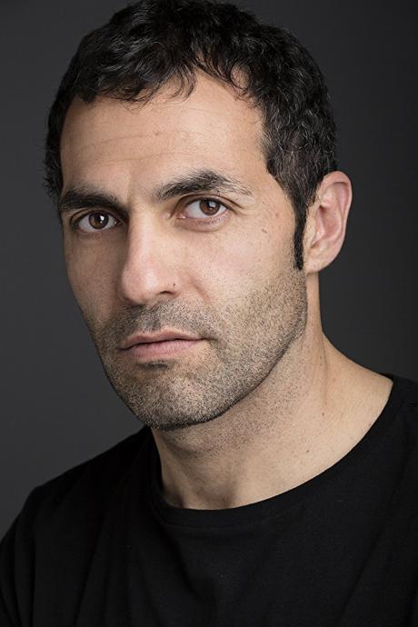 Un actor de 'La casa de papel' protagoniza el siguiente encuentro virtual de Las Casas Ahorcadas