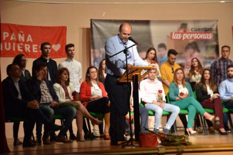 """Martínez Guijarro: """"Venimos con un impulso brutal, pero hay que rematar la faena"""""""