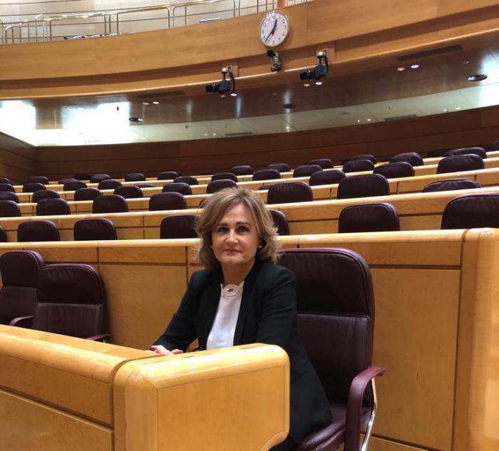"""Martínez pide a Sánchez que retire la subida de impuestos """"tras el fracaso de Page en Castilla-La Mancha"""""""