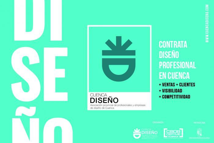 Cuenca Diseño pone en valor el trabajo que realizan los profesionales del diseño de Cuenca