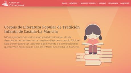 Memoria y herencia cultural: la huella del folclore infantil de Castilla-La Mancha
