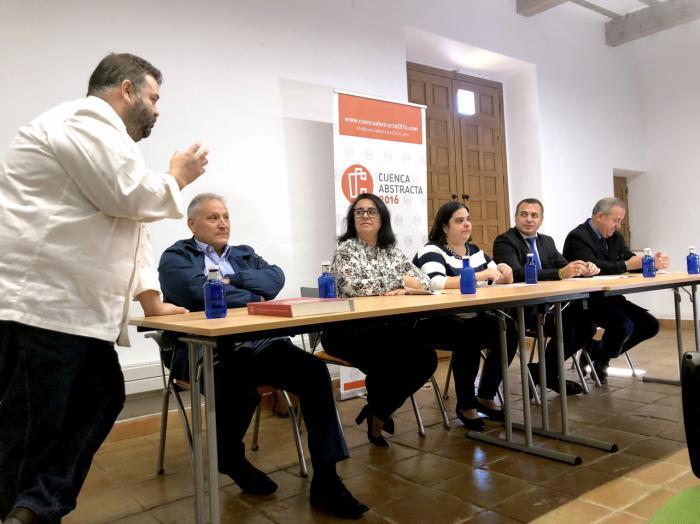 Inaugurado el II Concurso Gastronómico Cuenca Abstracta 2018