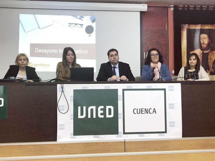 Diputación asesora a los Ayuntamientos de las novedades de la Plataforma Gestiona de administración electrónica