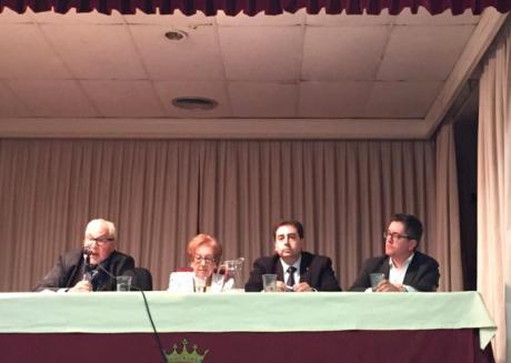 Diputación apoya la fusión de literatura, historia y patrimonio con la edición de la Guía del Triángulo Manriqueño