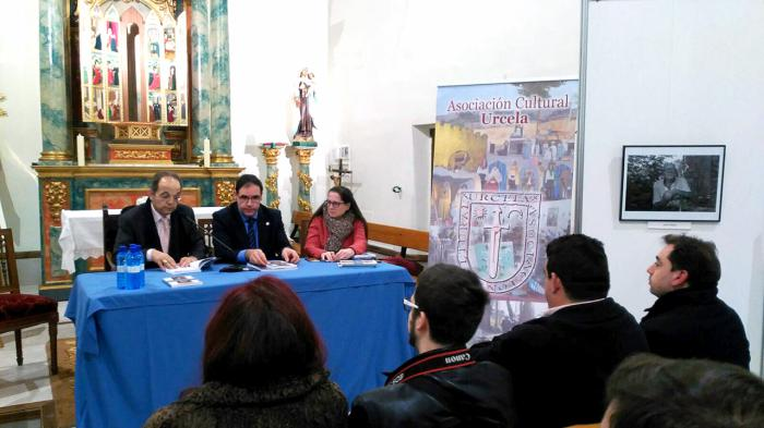 Prieto elogia el rigor del último libro de Pedro Porras y su valor para futuras investigaciones del patrimonio conquense