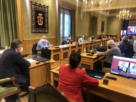El Ayuntamiento movilizará 2,4 millones de euros para ayudar a paliar la crisis social y económica derivada de la pandemia